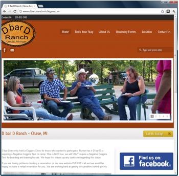 DbarD Ranch
