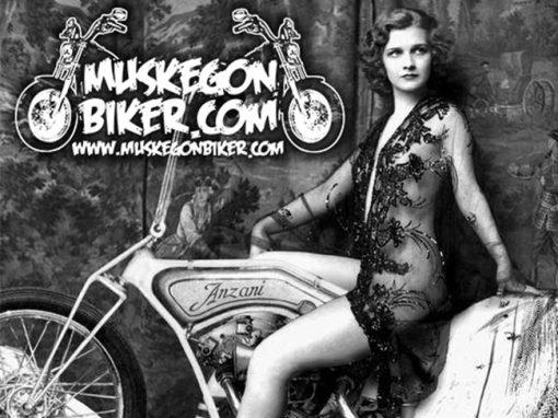 Muskegon Biker