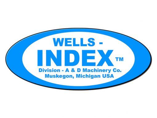 Wells Index Manufacturing Website