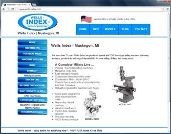 Wells Index