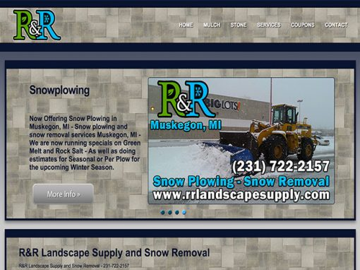 R&R Landscape Supply