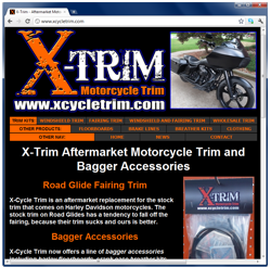 xcycletrim-screenshot