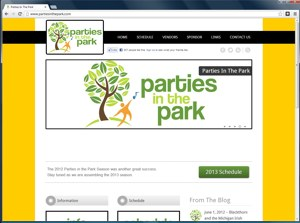 parties-in-the-park-screenshot