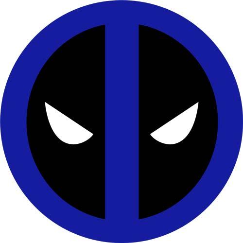 231 Web Dev Deadpool logo