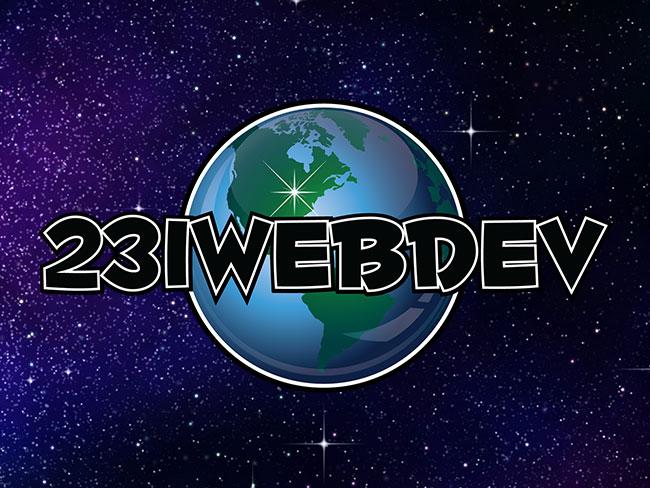 231WebDev Rebrand