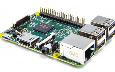 Raspberry Pi – I am very curious
