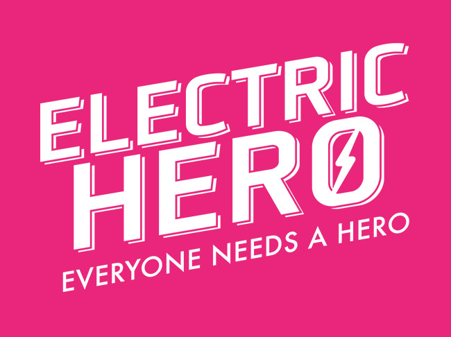 Electric Hero Deli