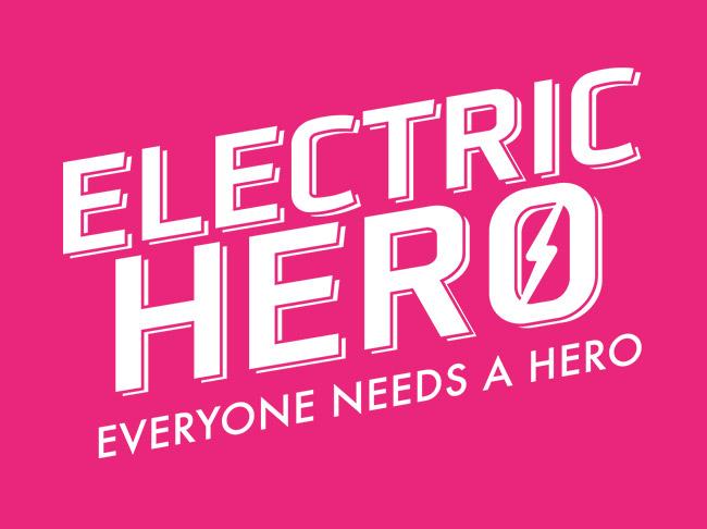 Electric Hero Deli