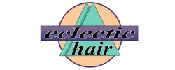 Eclectic Hair and Nails - Website Design Example