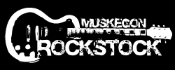 Muskegon Rockstock - Website Design Example