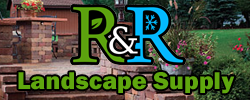 R&R Landscape Supply - Website Design Example