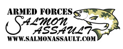 Armed Forces Salmon Assault - Website Design Example