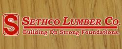 Sethco Lumber Muskegon MI