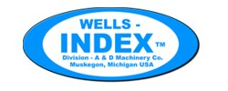Wells-Index - Website Design Example