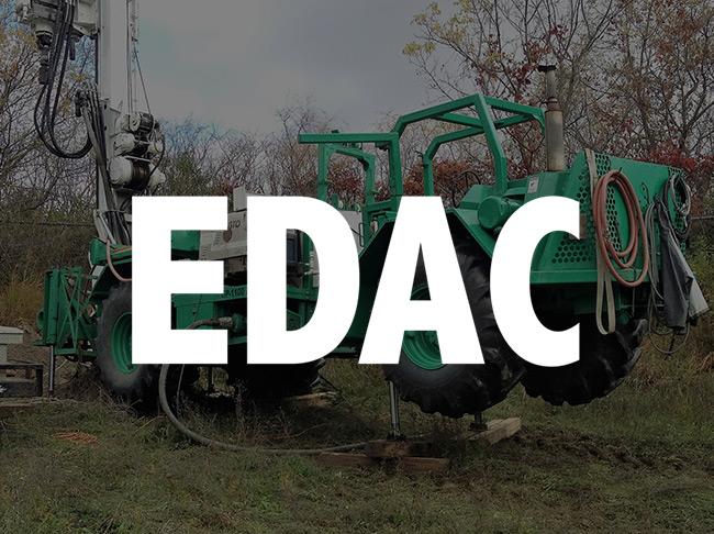 EDAC Drilling