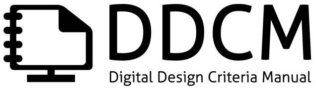 DDCM Logo
