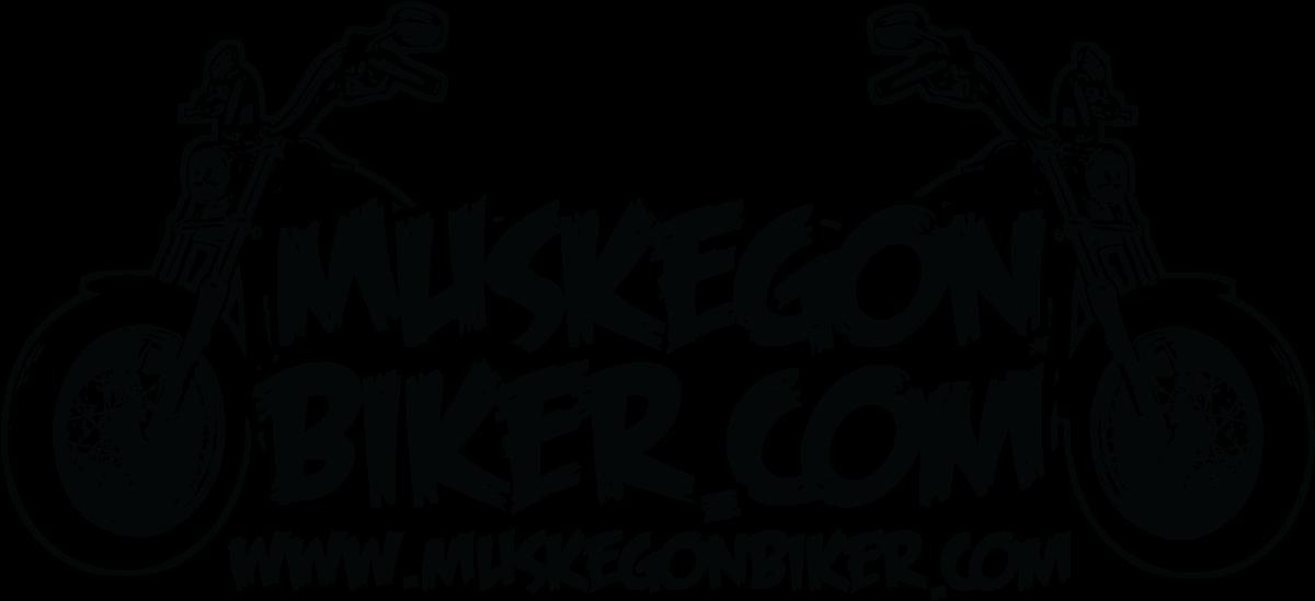 Muskegon Biker LLC logo