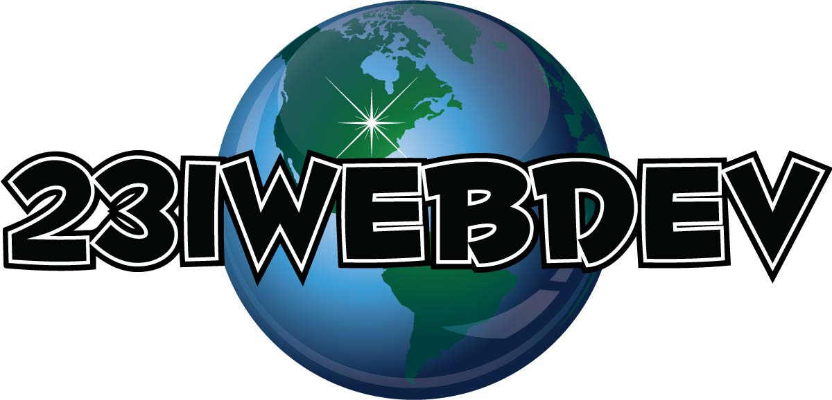 231 Web Development Logo