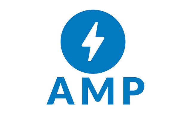 AMP Website Design